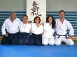 Roberto, Sonia, Federica & Bjorn