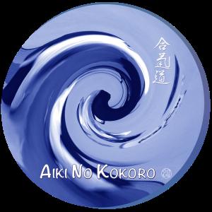 Logo Aiki No Kokoro