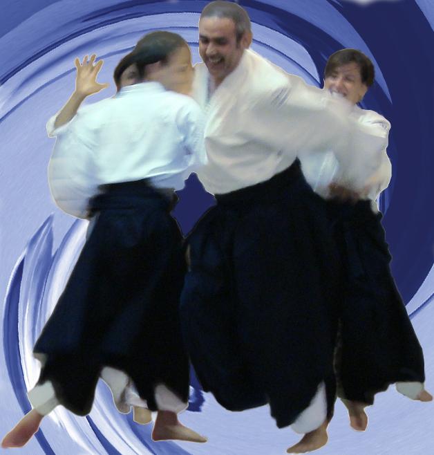 Jiyu waza - Libertà in Aikido - Aikido a Cuneo - Aiki No Kokoro