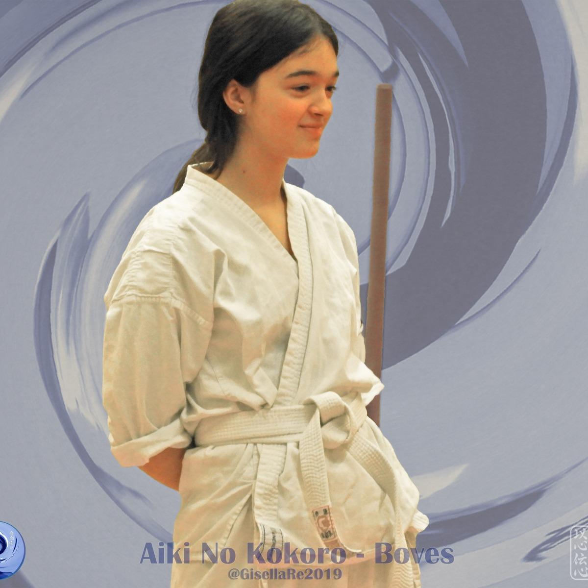 Kimochi No Keiko - Il seme dell'Aikido - Aikido a Cuneo