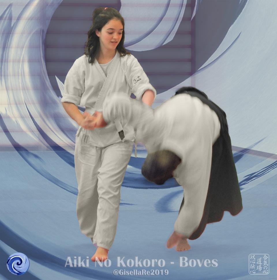 Il seme dell'Aikido - Aikido a Boves