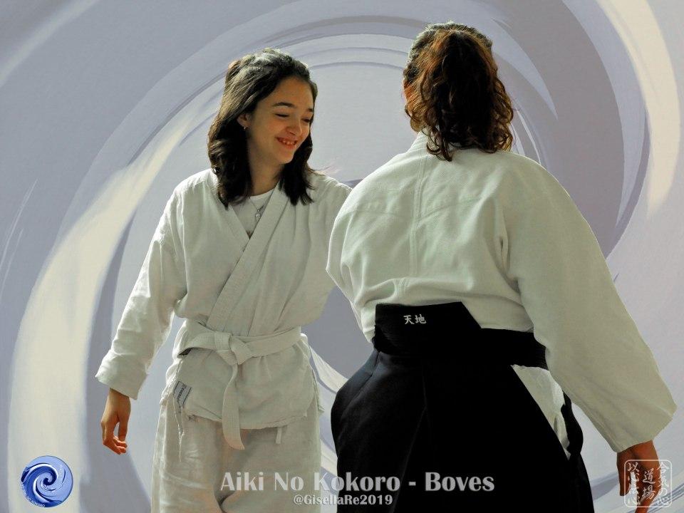 Il seme dell'Aikido - Aikido a Cuneo